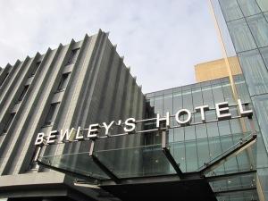Bewleys' Hotel Dublin